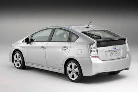Toyota globally recalls Prius hybrid over glitch   Pakistan Today