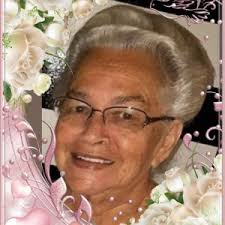 Evelyn Griffith – Lawrence County Press