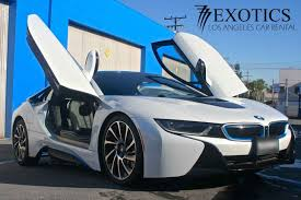 Coupe Series msrp bmw i8 : Rent a BMW i8 Rental Cheap Los Angeles CA Beverly Hills LAX