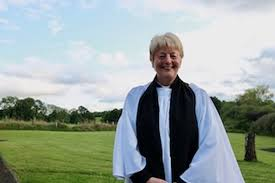 Revd Myrtle Morrison looks back at her deacon year - The United Diocese of  Down And Dromore (Church of Ireland - Anglican/Episcopal)