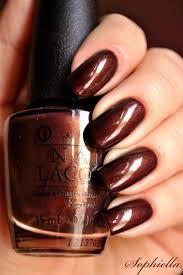 Pin by Avis Hunter on Nails | Nail polish, Nail colors, Dark nails