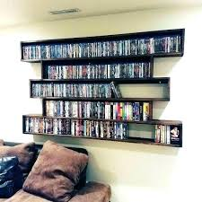 dvd wall shelves storage storage ideas and storage ideas storage ideas storage shelves storage shelf dvd