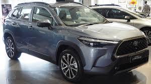 Datei:2020 Toyota Corolla Cross Hybrid Premium Safety.jpg – Wikipedia
