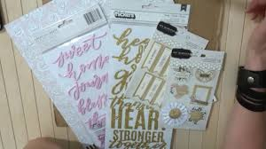 peachy planner deals heart of home collection