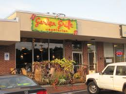 garden grille cafe and juice bar