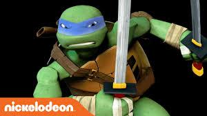 ninja turtles. Delighful Ninja Teenage Mutant Ninja Turtles  Kicking Shell U0026 Taking Names Nick  YouTube Inside U