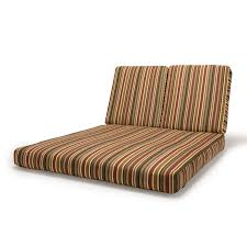 Outdoor Chaise Lounge Cushions