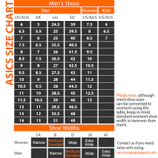 Asics Shoe Size Chart Uk Asics Gel Contend 5 Mens Running Shoes
