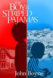 book review the boy in the striped pyjamas annpredictable  book review the boy in the striped pyjamas