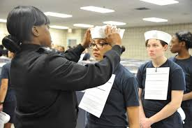 recruit training command the center of navy learning navy live