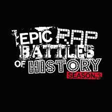 Epic Rap Battles of History - Epic Rap Battles of History (Season 3) Lyrics  and Tracklist