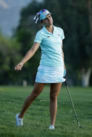 Golf world in a tizzy after TV viewer costs LPGA star a title.