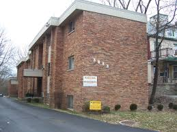3033 Clifton 1 Bedroom Apartment Cincinnati Ohio Including Beautiful  Exterior Tips
