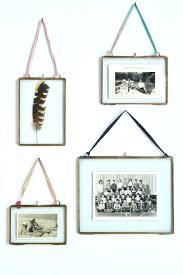 double 8x10 glass picture frames clip photo frame 8 x 10 4 sided acrylic two pi
