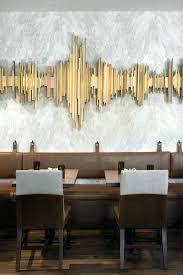 cool wall art for guys decor chic best stupendous restaurant seating design diy