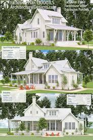 farmhouse plans with porch