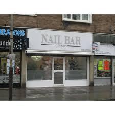 nail bar london london nail
