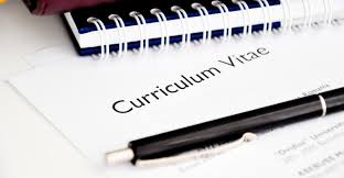 Curriculum Vitae Writer Tips To Write A Good Curriculum Vitae Job Hunting Guidelines
