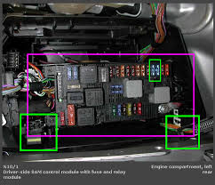 i have a 2003 mercedes e320 there is two cigarette lighters one 2004 mercedes e320 battery location at Mercedes E320 Fuse Box Location