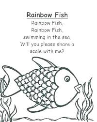 Free Printable Coloring Pages Of Fish Coloring Pages Fish Entrancing