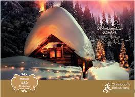 Calaméo Weihnachtskatalog 2019 Christbaum Beleuchtung