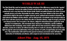 Albert Pike Wiki