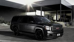 2018 gmc yukon xl. Interesting Yukon 2018 GMC Yukon XL HD Wallpaper With Gmc Yukon Xl