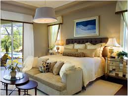 Bedroom  Masterbedroomsuitefloorplansbestcolourcombination - Master bedroom window treatments