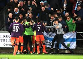Figuring things out at chelsea. Swansea 2 3 Manchester City Sergio Aguero Hits Late Winner As Vistors Complete Comeback Daily Mail Online