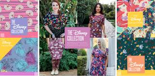 Lularoe Disney Patterns Enchanting LuLaRoe New Disney Princesses And More Just In Time For The