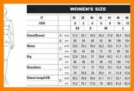 Womens Jeans Size Conversion Chart Womens Jeans Sizes