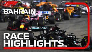 Auch in der königsklasse gab es zwischen 2003 und 2005 verschiedene. 2020 Bahrain Grand Prix Race Highlights Youtube
