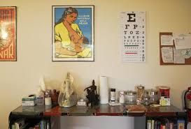 modern doctors office. Awesome Modern Doctors Office Among Framed Art Pieces Decor