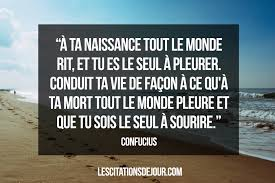 Citation Vie
