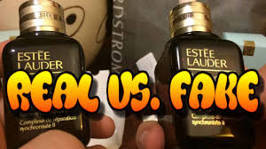 fake estee lauder advanced night repair anti aging serum