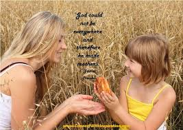 Inspirational Quotes For Daughters Delectable Inspirational Quotes About Mothers On QuotesTopics