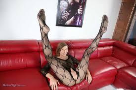 Strip TS Pornstar Sienna Grace