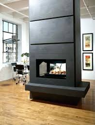 ventless gas fireplace insert safety natural logs corner unit