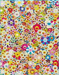 Takashi murakami wallpapers wallpaper cave. Is Takashi Murakami Flower Wallpaper Still Relevant Takashi Murakami Flower Wallpaper Neat