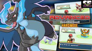 GBA] Pokemon Advanced Version 2 Completed - Pokemoner.com