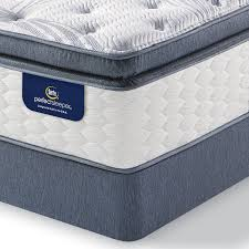 king pillow top mattress. Serta 92718 Perfect Sleeper Walworth Plush King Super Pillowtop Mattress Pillow Top U