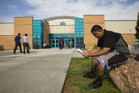 Schools Colleges And Universities In El Paso Tx Livability