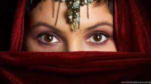 Beautiful Girl Eyes Wallpapers And Fb ...