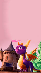 spyro reignited trilogy wallpapers