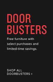 Furniture and Mattresses Black Friday Sale Going
