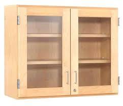 glass door wall cabinets varde glass door wall cabinet