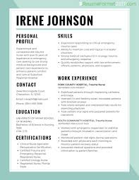 Resume Styles 2017 100 Resume format Creative Resume Ideas 1