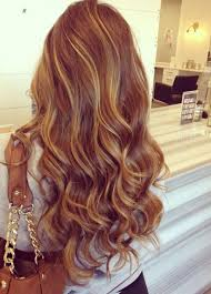 hair color trends for 2015 summer. golden brown ombre \u0026 balayage hair with caramel highlight, color trend of 2015, trends for 2015 summer