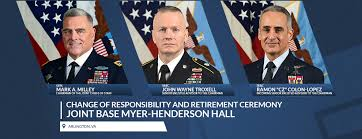 Official Website Of The Joint Chiefs Of Staff