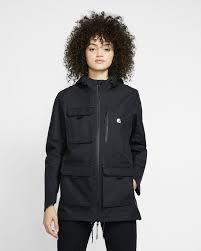 Hurley X Carhartt Phantom Defender Womens Jacket